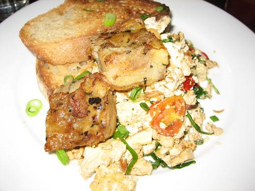 tofu at tom phat
