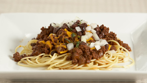 Slow Cooker Cincinnati Chili 5of5