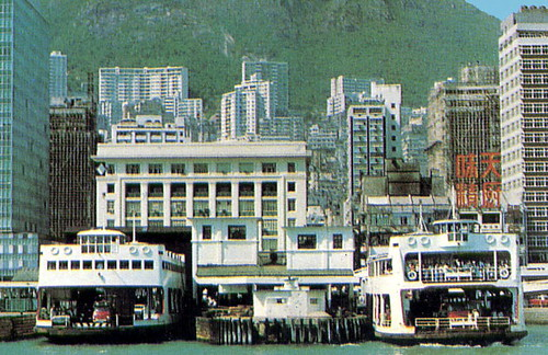 Central United Pier