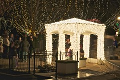The Sun in the park (Donnie Herrington) Tags: winter light favorite oklahoma festival al place 2009 chickasha gores not