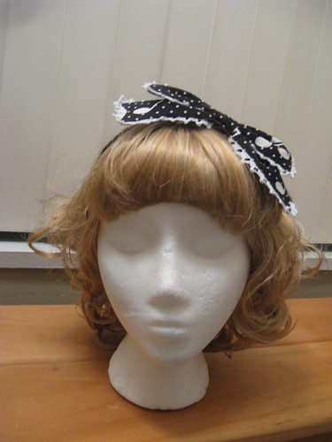 music hairbow 003