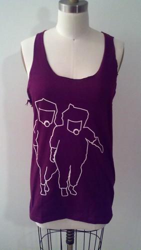 Mike Errico T-Shirt: Pimped