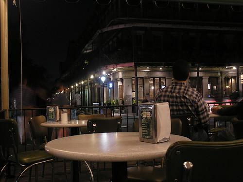 New Orleans de noche 01