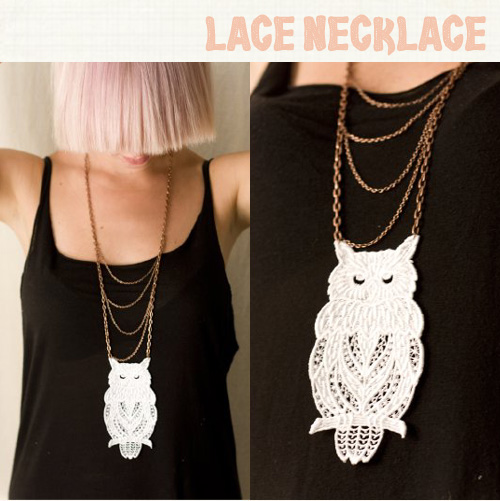 owl-lace-necklace