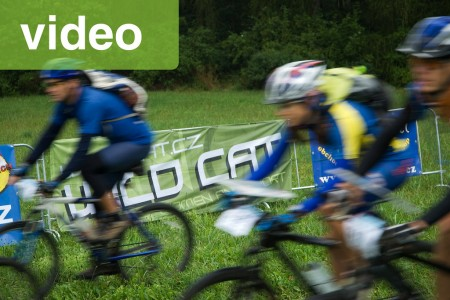 Bike Adventure 2010 video