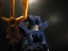 Manta Warrior (s.kosoris) Tags: macro canon lego atlantis minifig manta minifigure s3is canonpowershots3is legoatlantis skosoris mantawarrior