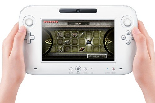 Nintendo Wii U - Next Generation Console or Not ?