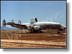 137890 Lockheed EC-121K Warning Star (planegeek2) Tags: arizona museum vintage airplane desert aircraft military aeroplane storage connie lockheed usnavy usn aew constellation tinkerafb stored propliner masdc warningstar earlywarning ec121k 137890 lockheedwarningstar