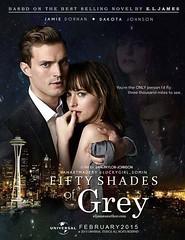 Fifty Shades of Grey (2015) ฟิฟตี้ เชดส์ ออฟ เกรย์