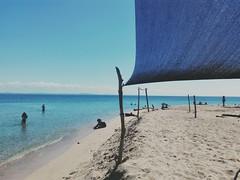 Playa caribeña #islafuerte #colombia (stefany_bastet) Tags: colombia islafuerte
