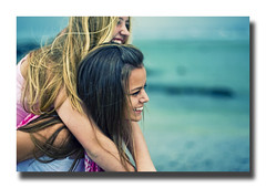 B.F.F. - Best Friends Forever (Jo-Ann Stokes) Tags: girls beach piggybackride teenagers piggyback girlfriends bff teenagegirls bestfriendsforever abigfave platinumphoto aplusphoto theunforgettablepictures