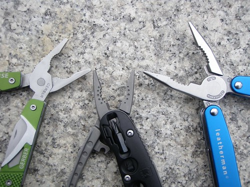 Gerber Vise Review Reviews Multitool Org