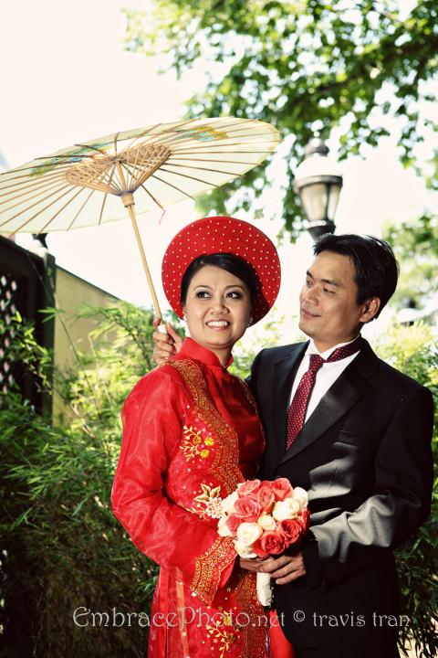 Diem & Trinh's pre-wedding