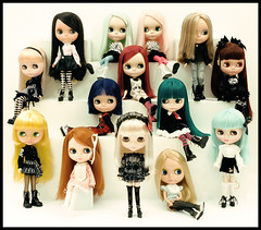 LOOKING FOR A NEW HOME... (hello-d) Tags: doll dolls blythe takara sbl cwc bl ebl rbl foradoption lookingforanewhome