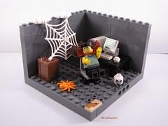 Hacker's Room Vignette pic 2