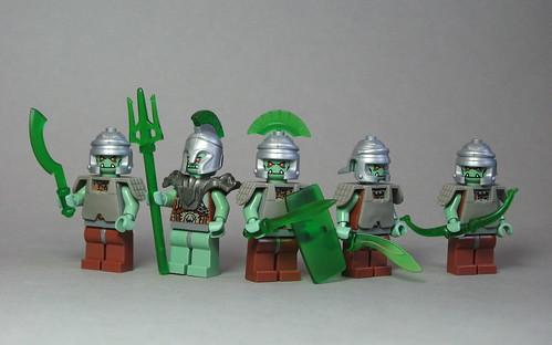 Mergoblins