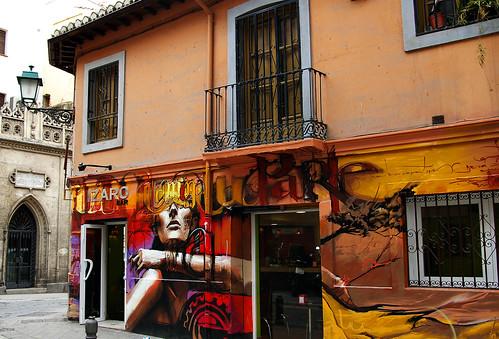 2007. Granada