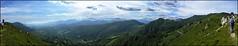 Panoramic (itsjustanalias) Tags: spain asturias nava picolamua