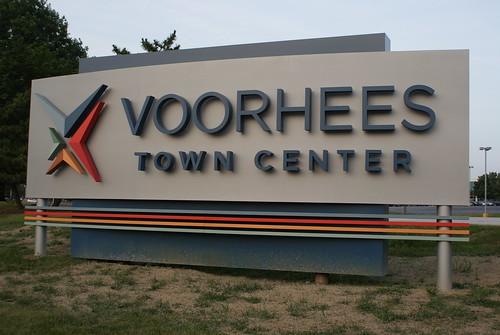 Voorhees Town Center. Voorhees Town Center