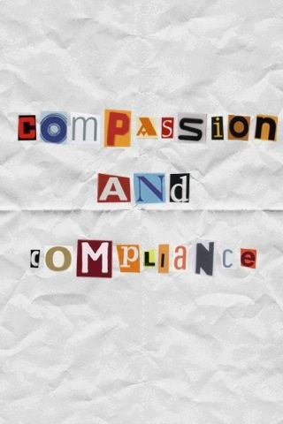 compassion AND compliance