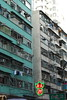 Visite de Hong Kong : Mong Kok