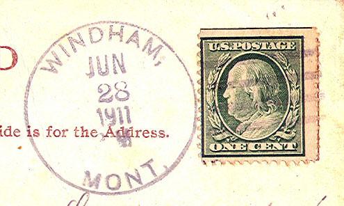 Windham, Montana  59488