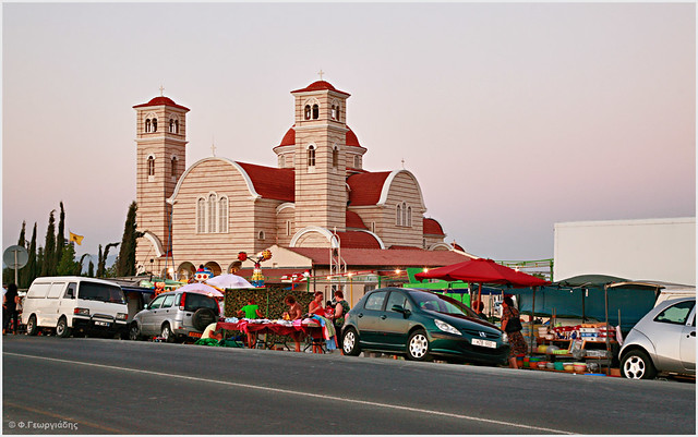Άγιος Παντελεήμωνας , Μακεδονίτισσα