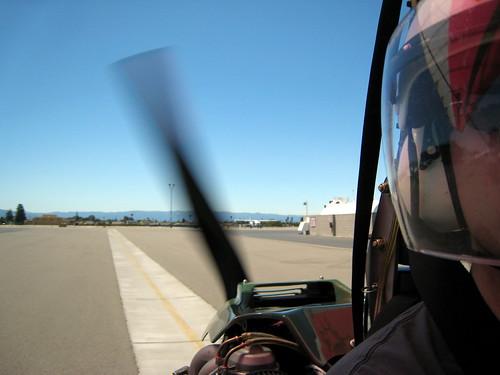 Trike Flying