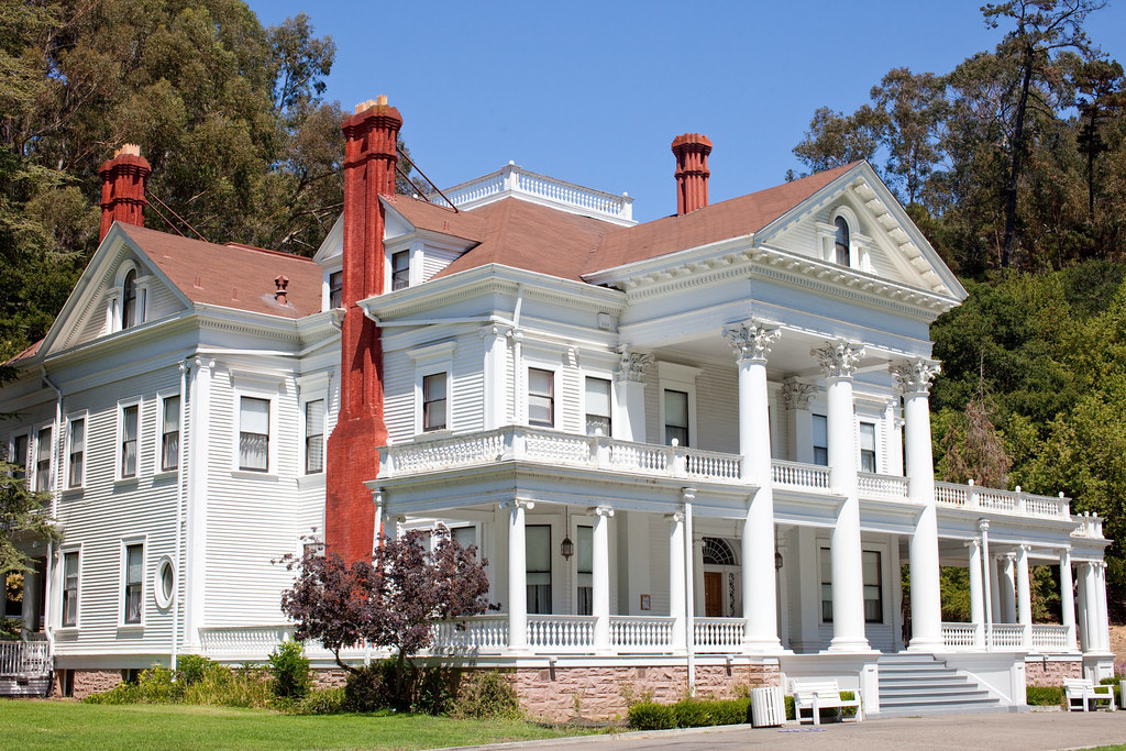 The Dunsmuir Estate, Oakland, California