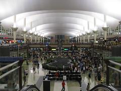Jeppesen Main Terminal, Denver International A...