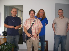 Dan Cederholm, Jeremy Keith, Eric Meyer, Ethan Marcotte (Jeffrey) Tags: life nyc history digital studio design code events content bio webdesign agency ia developers online css interactive strategic past xhtml webstandards publishing biography mylife html ux partners interaction designers webdevelopment userexperience zeldman jeffreyzeldman accessibility webcontent javascript jeremykeith ethanmarcotte happycog dancederholm ericmeyer coders outofthepast lifestory webdevelopers mylifeinpictures webpublishing contentstrategy publshers webevents gowalla:spot=95281