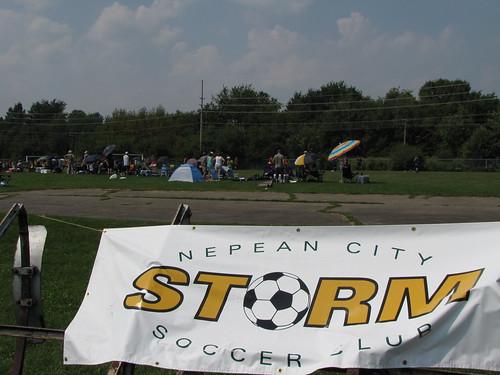 Nepean City Storm