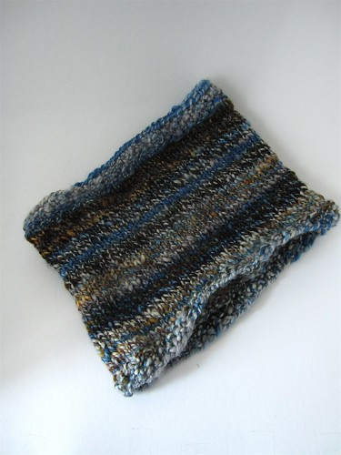 Night Sky Cowl