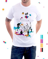 Swatch MTV Playground Tee No.1 (SPACESHIP x2) Tags: new white abstract color art beauty shirt illustration design graphicdesign weird nice artwork colours graphic space yo shapes style tshirt grafik fresh aliens minimal textile spaceship illustrator universe creatures dimension karlsruhe vector cosmos futuristic cosmonaut stylish 2012 abstrakt galactic prisma dimensional vektor illustrationen superstyle flickrsfinest supernice futurestyle flywiththespaceship