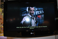 xbox 360 ghostbuster