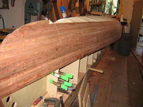 Ross' Canoe
