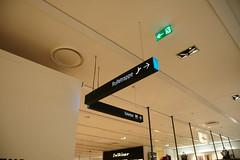 Copenhagen - department store illums bolighus、illum、Magasinの写真。