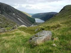 Glendalough, Co. Wicklow (UncleBenzer) Tags: glendalough steven joanne cowicklow