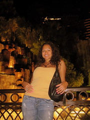 Tracy outside the Wynn Hotel () Tags: city vegas friends party vacation pierced woman holiday sexy wet water yellow bar night cards hotel waterfall dance chica lasvegas nevada casino piercing smoking nv poker drinks linda bonita venetian garota mulheres latina soire posh wynn amis mujeres rtw negra ebony blackgirl boricua slots vacanze amica vegasbaby sincity morena roundtheworld wynnlasvegas thevenetian tonguepiercing globetrotter  stevewynn myhotel thewynn yellowtop lamorena schn watterfall clarkcounty thevenetianhotel lasvegasatnight worldtraveler luxuryresort nightcapture thewynnhotel southernnevada waterfallatthewynn threenights miaamica