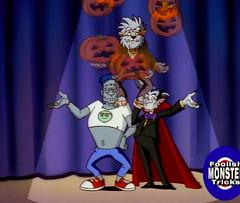 Halloween Specials.net: Monster Mash