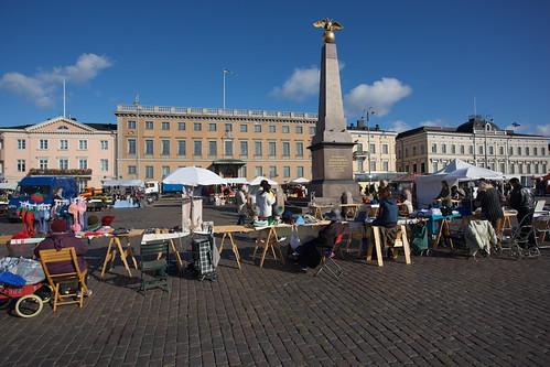 Helsinki Vacations