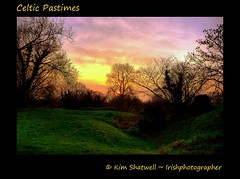 Celtic Pastimes (Irishphotographer) Tags: autumn trees sunset beautiful grass sunrise 21st bank times past equinox rath peacefull solor kinkade ringfort beautifulireland irishphotographer colorphotoaward celestialequator imagesofireland kimshatwell breathtakingphotosofnature celticpastimes beautifulirelandcalander wwwdoublevisionimageswebscom