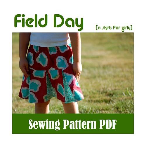 field day : make it!