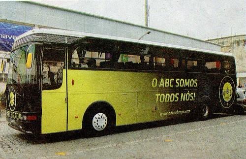 autocarro abc