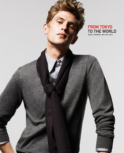 Mathias Lauridsen414(UNIQLO)