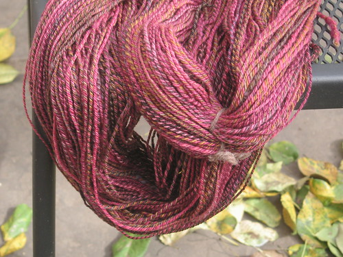 Hunter Valley 3 Ply  Draped