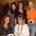 Adrienne Horwitch, Barbara Marcus, Sue Bass, Kim Gregory, Roberta Haft