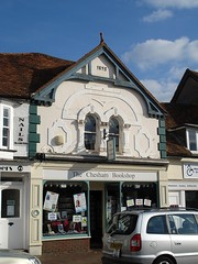 Picture of Chesham Bookshop