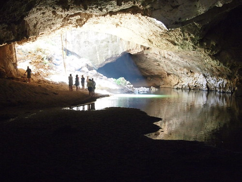 Windjana Gorge And Tunnel Creek Down Under