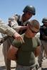 050531m0245s013 (cuffed_arrested) Tags: men training army arrest cuffed arresting handcuffing